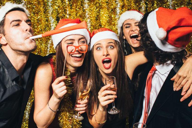 Christmas Party venue in Sydney