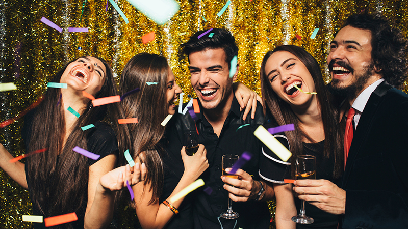 New year's eve celebrations at top venue in bankstown